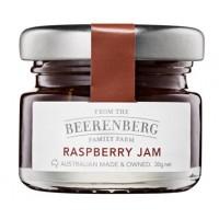 Beerenberg Raspberry Jam Jar 30gm x 120