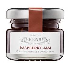 Beerenberg Raspberry Jam Jar 30g x 120