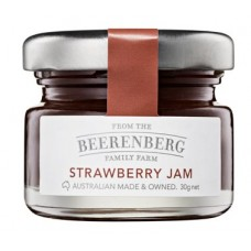 Beerenberg Strawberry Jam Jar 30g x 120