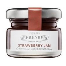 Beerenberg Strawberry Jam Jar 30g x 120