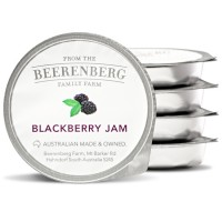 Beerenberg Sterling Blackberry Jam 15gm x 120