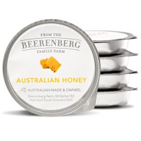 Beerenberg Sterling Honey Jam 15gm x 120