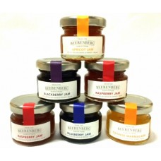 Beerenberg Mixed Glass Jams