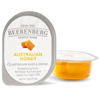 Beerenberg Honey 14gm x 288