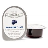 Beerenberg Blueberry Jam 14g x 288