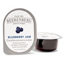 Beerenberg Blueberry Jam 14gm x 288