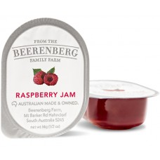 Beerenberg Raspberry Jam 14gm x 288