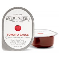 Beerenberg Tomato Sauce 14g x 288 - SPECIAL OFFER