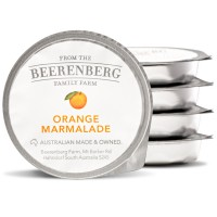 Beerenberg Sterling Orange Jam 15gm x 120