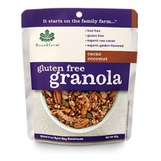 G-Free Granola with Cacao Coconut 20pkts x 40gm