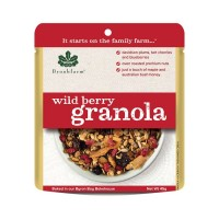 *NEW* Wild Berry Granola 45g x 20 packets