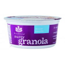 G-Free Granola with Cocao Coconut 12 tubs x 40gm - STOCK CLEARANCE