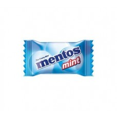 Mentos Mint Individually Wrapped 200pcs