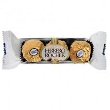 Ferrero Rocher Chocolate 35GM 3 serves x 16 packs