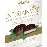Ballantyne Entertain Mints x 120