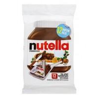 Nutella Hazelnut Choc Spread 15gm x 12
