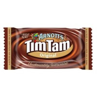 Tim Tam Chocolate Biscuits Portion 150s