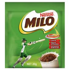 MILO Hot Choc 20g x 100 Sachets