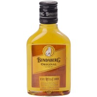 Bundaberg U.P. Rum 200 ml
