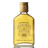 Old No15 Whiskey Bourbon 150ml