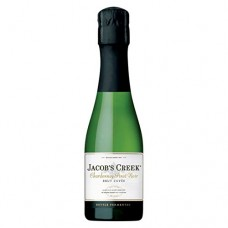 Jacobs Creek Chardonnay Pinot Noir 200ml x 24
