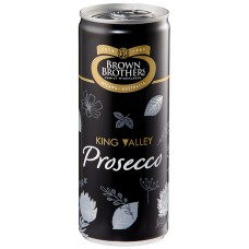 Brown Brothers Prosecco 250ml x 24