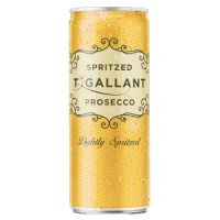 Spritzed T'Gallant Prosecco 250ml x 24