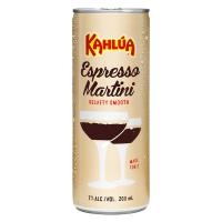 Kahlúa Espresso Martini 250ml x 24