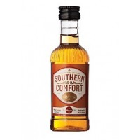 Southern Comfort 50ml x 12