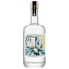 23rd St Signature Gin 50ml x 12