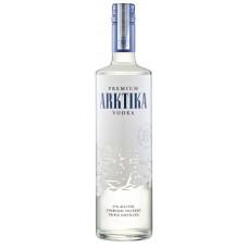 Arktika Premium Vodka 50ml x 12