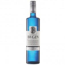 BeGin Blue Gin 50ML x 12