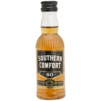 Southern Comfort  Black 50ml x 12