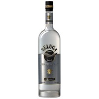 BELUGA NOBLE VODKA 50ml x 12