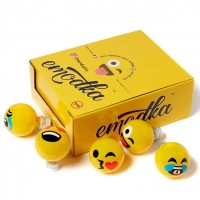 Emodka Emoji Vodka 50ml x 12