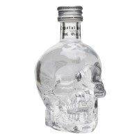 Crystal Head Vodka 50ml x 12