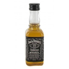 Jack Daniel's Whiskey 50ml x 10