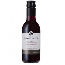 Jacobs Creek Shiraz Cabernet 187ml x 24