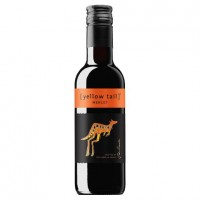 Yellow Tail Merlot 187ml x 24