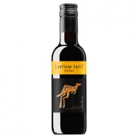Yellow Tail Shiraz 187ml x 24