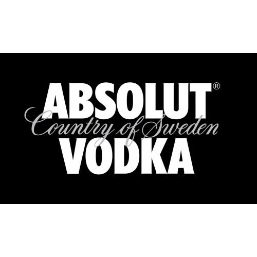 absolut logo black 68733 movieweb