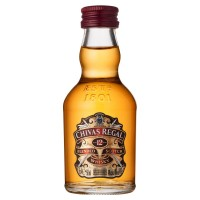 Chivas Regal 12YO 50ml x 12