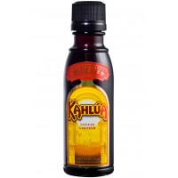 Kahlua Coffee Liqueur 50ml x 12