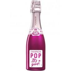 It's a Girl Champagne Piccolo 200ml