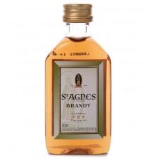 St Agnes V.S Brandy 50ml x 12