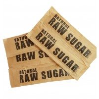 Natural Raw Sugar Sticks (2000)