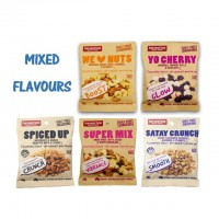 Nuts Mixed Carton 45gm x 10pkt