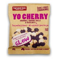 Yo Cherry Snack Packs 45gm x 10 packets