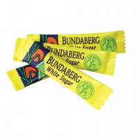 Bundaberg White Sugar sticks (2000)