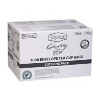Lipton Yellow Label Tea x 1000 Envelopes